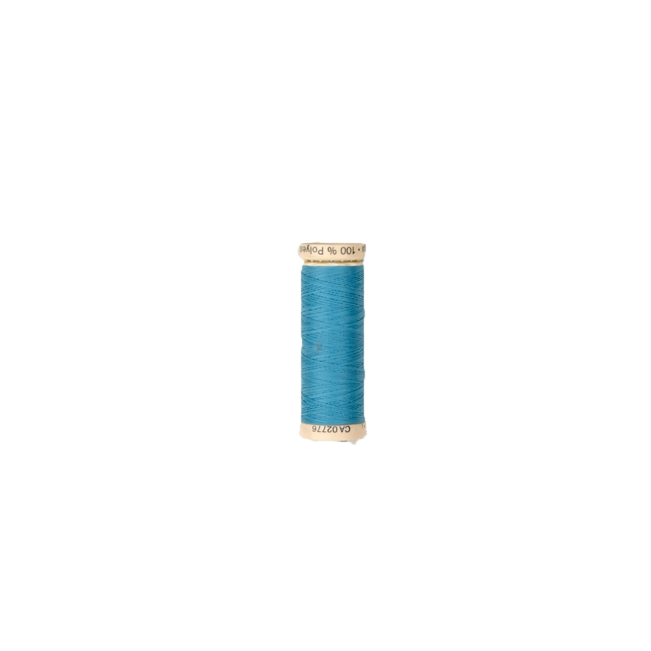 Gutermann Sew-All Thread 110 Yard (619) Parakeet Fabric