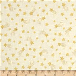 Lewis and Irene A Little Christmas Star Shooting Stars Cream
