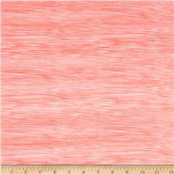 Double Brushed Spandex Jersey Knit Milana Pink