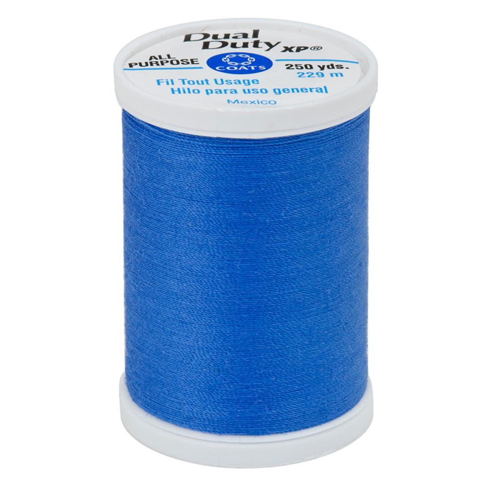 Coats & Clark Dual Duty XP 250yd True Blue
