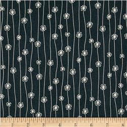 Meadow Daisy Chain Grey