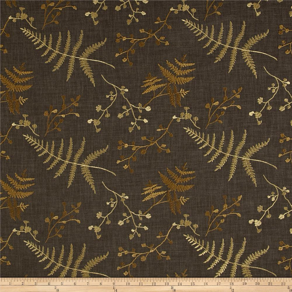 Swavelle/Mill Creek Luring Embroidered Shadow