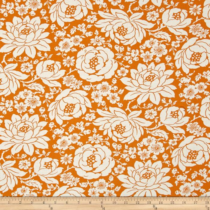 Moda Hello Darling Mum Orange