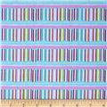 Sketchbook Pastel Stick Stripe Deck
