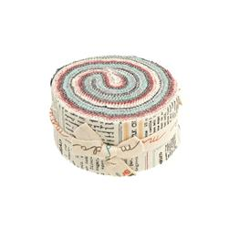 Moda Feed Company 2.5 In. Jelly Roll