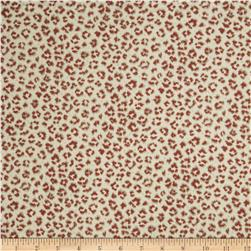 Jaclyn Smith 02100 Animal Print Blend Punch