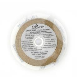 Clover Quick Bias Tape Gold