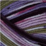 Deborah Norville Everyday Prints Yarn 22 Lilac Ridge