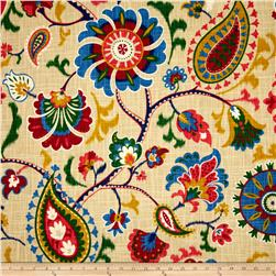 Waverly Siren Song Majestic Fabric