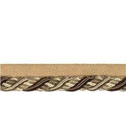 Jaclyn Smith 02107 Cord Trim Linen