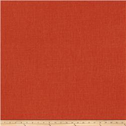 Fabricut Principal Brushed Cotton Canvas Guava