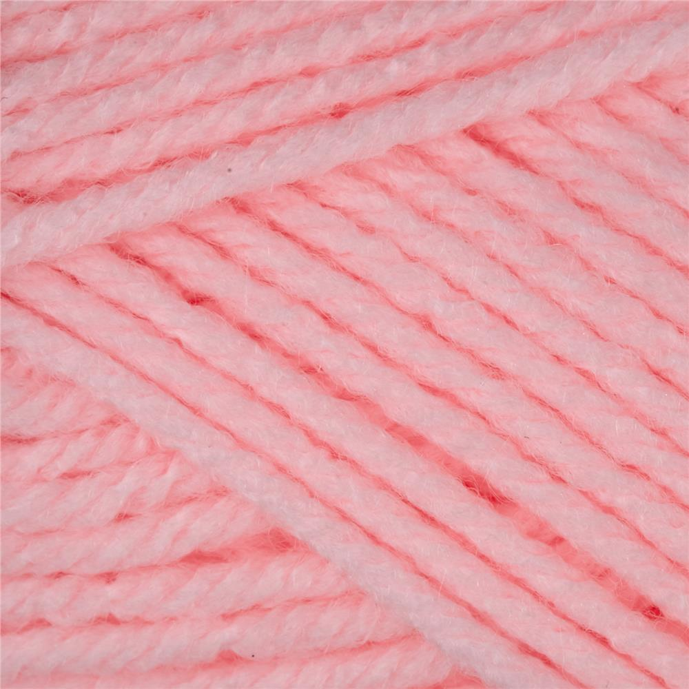 Red Heart Baby Hugs Medium Yarn Pinkie