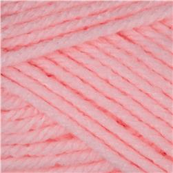 Red Heart Baby Hugs Medium Yarn, Pinkie