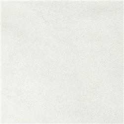 Richloom Chatteau Faux Suede Snow