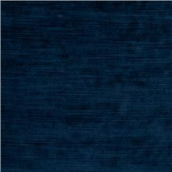 Fabricut  Highlightvelvet Navy
