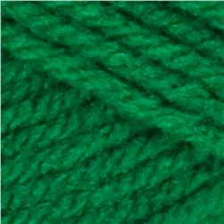 Red Heart Yarn Super Saver Jumbo 368 Paddy Green