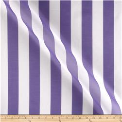 RCA Vertical Stripe Sheers Purple