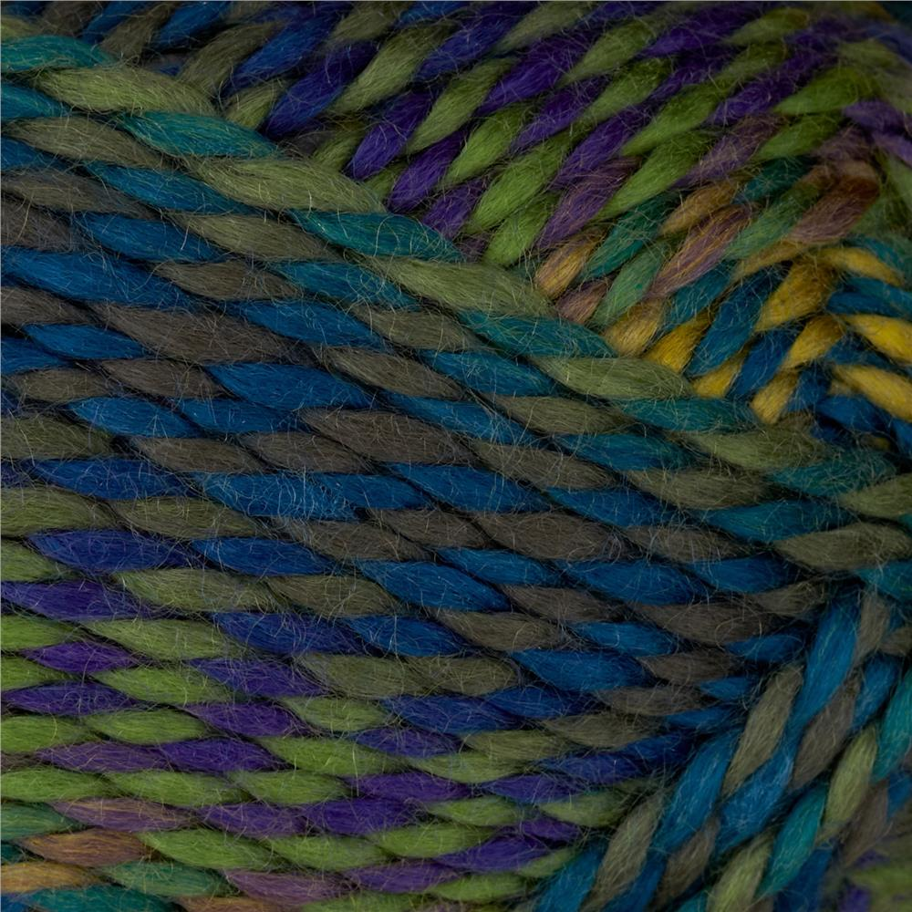 Lion Brand Unique Yarn 202 Oceania