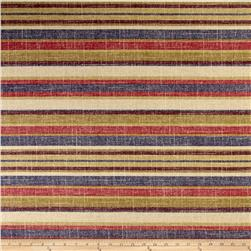 Richloom Chepston Stripe Jewel