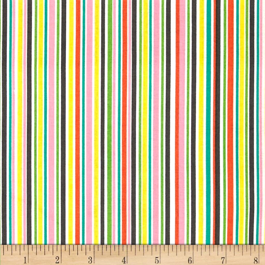 Flockie Darling Stripe Multi