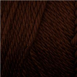 Caron Simply Soft Yarn 6oz (9750) Chocolate