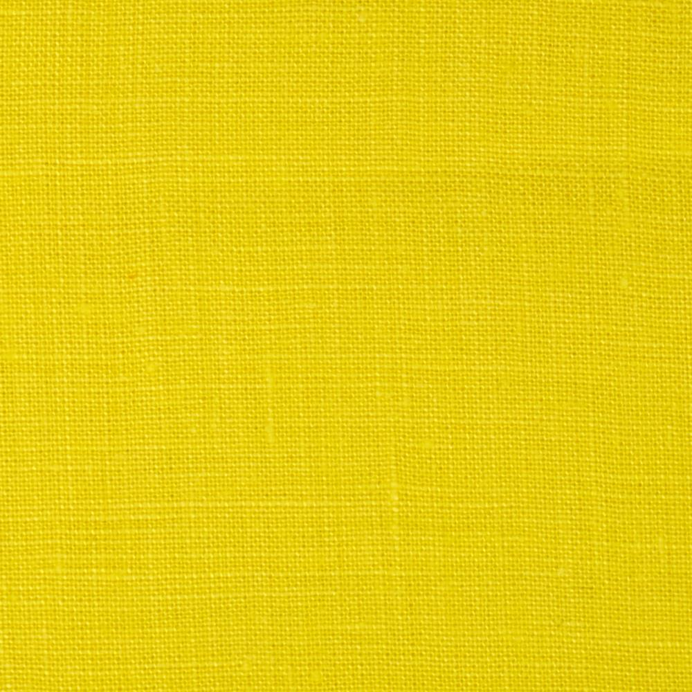Formenti 100% Linen New Yellow