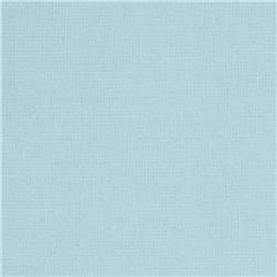 Kaufman Flannel Solid Light Blue