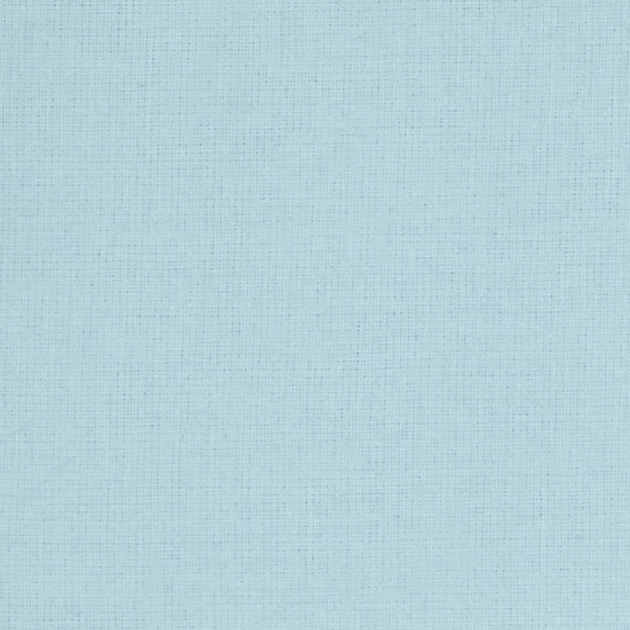 Kaufman Flannel Solid Light Blue Fabric
