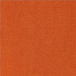 Rayon Challis Orange