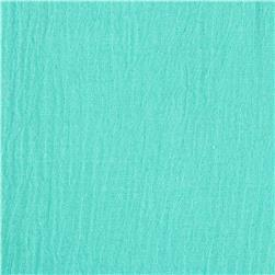 Cotton Gauze Mint