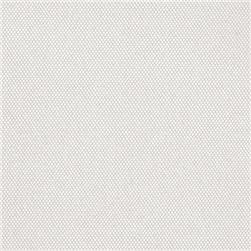 Rhino Canvas White Fabric