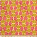 Joel Dewberry Home Décor Empire Weave Blush