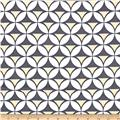 Moda Color Theory Geo Mod Grey
