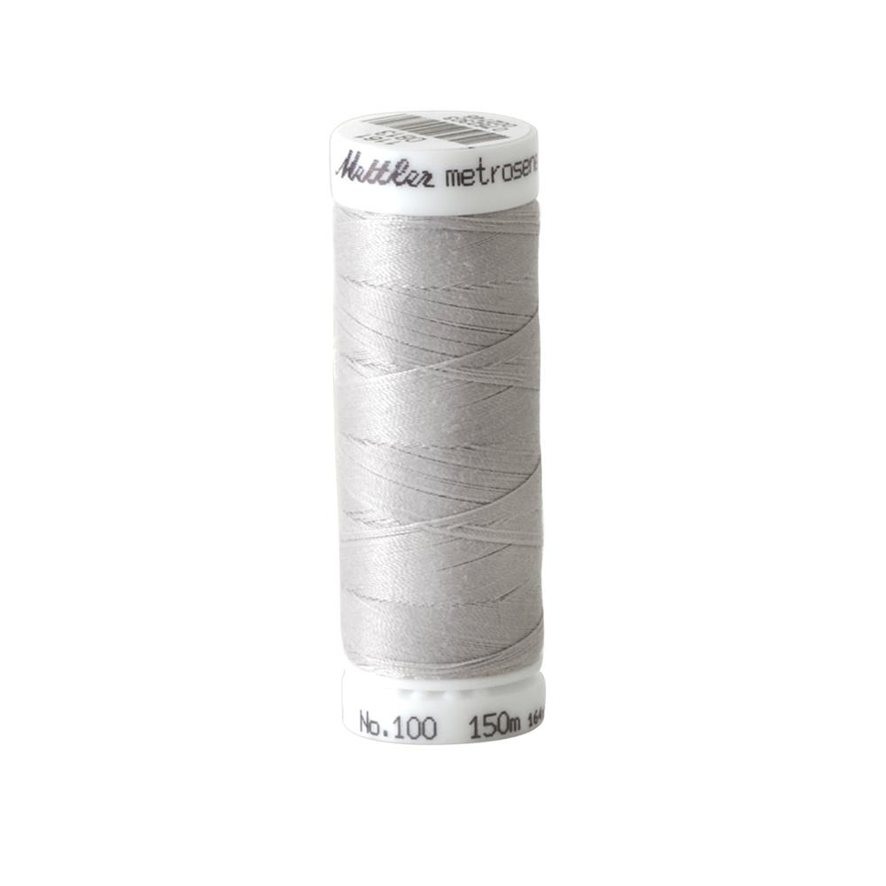 Mettler Metrosene Polyester All Purpose Thread Oyster
