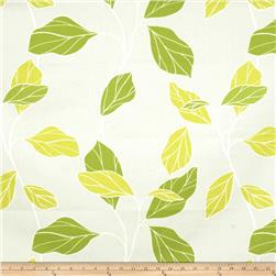 Fabricut Shadow Leaf Lime