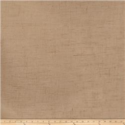 Fabricut Kidder Linen Blend Wheat