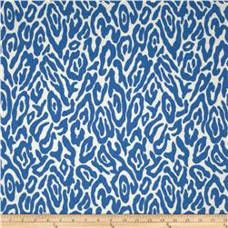 Swavelle/Mill Creek Anansi Azure Fabric