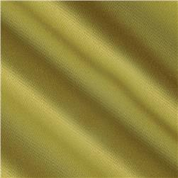 Poly Satin Twill Olive Fabric