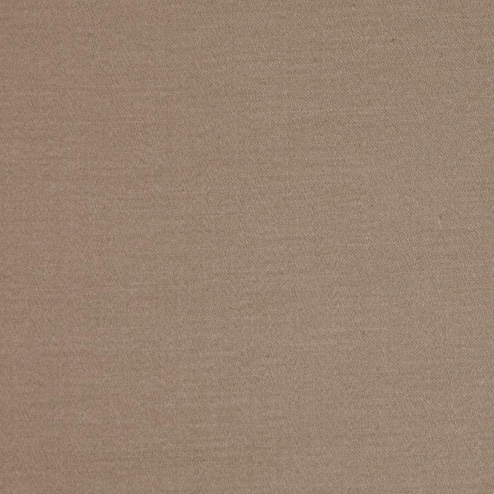 Kaufman Stretch Vera Sateen Wide Khaki