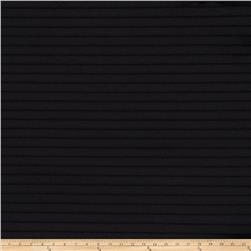 Fabricut Median Taffeta Ebony