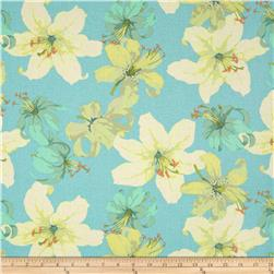 Market Mix Lily Blue