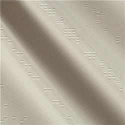 Kaufman Uniform Basics Ventura Microfiber Twill Stone Fabric