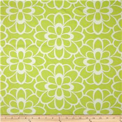 HGTV HOME Brilliant Blooms Jacquard Wheatgrass