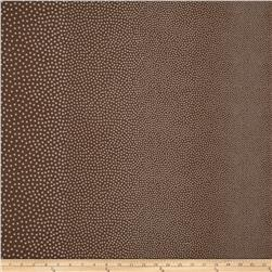Kanvas Shades of Winter A Lot a Dots Dark Khaki