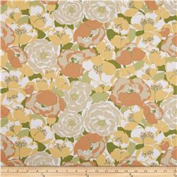 Kaufman Lennox Gardens Cotton Lawn Medium Floral Harvest