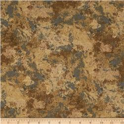 Mixed Expression Mottled Tan