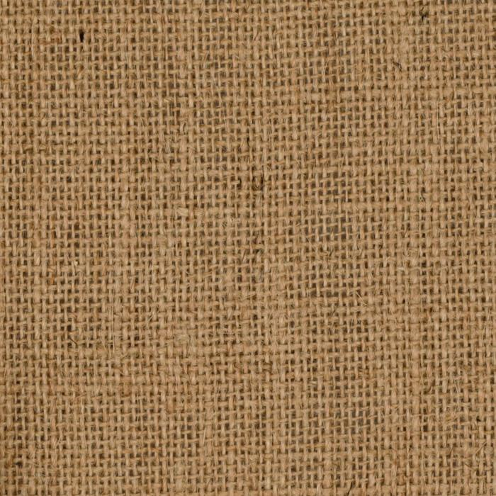 60'' Sultana Burlap Natural Fabric By The Yard