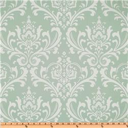 Premier Prints Ozborne Twill Powder Blue Fabric