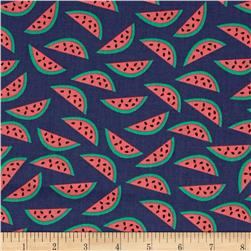 Dear Stella Bay Breeze Watermelons Navy