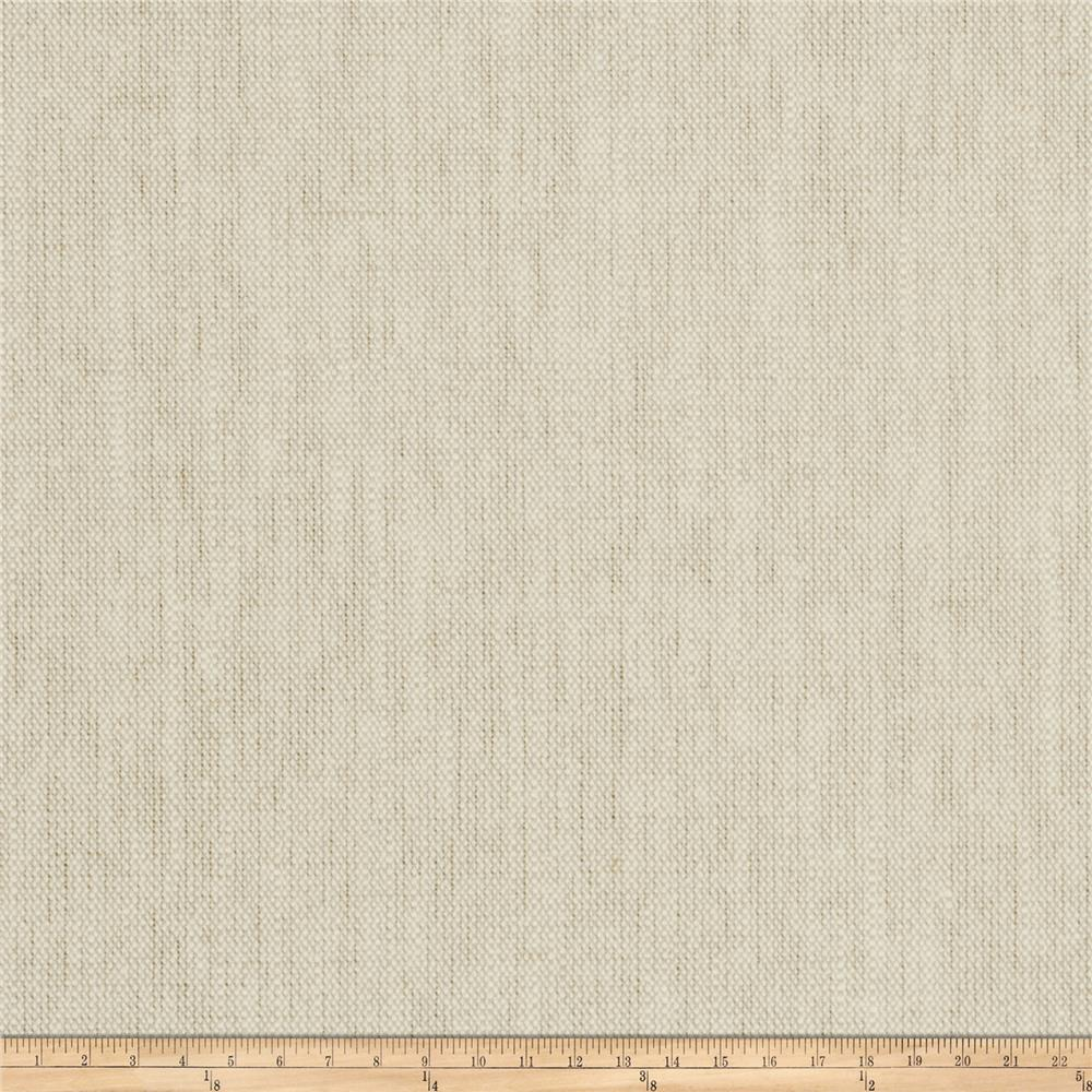 Jaclyn Smith 03660 Linen Blend Natural